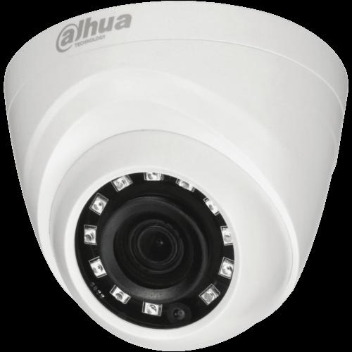 Видеокамера DH-HAC-HDW1220MP-0360B