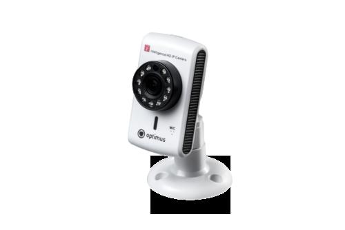 IP видеокамера на ножке