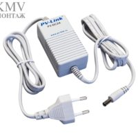 Профессиональный стабилизированный блок питания PV-Link PV-DC2A