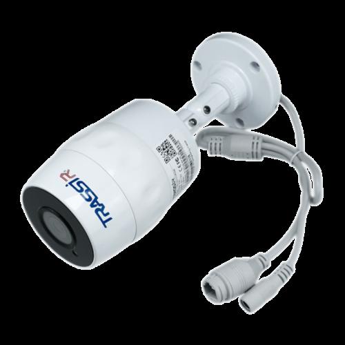 IP-камера TRASSIR TR-D2111IR3W (3.6 мм) с Wi-Fi, ИК-подсветкой -