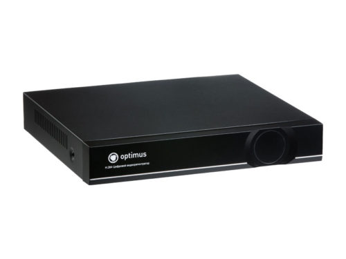 Видеорегистратор Optimus AHDR-2008N_H.265