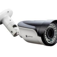 уличная видеокамера optimus