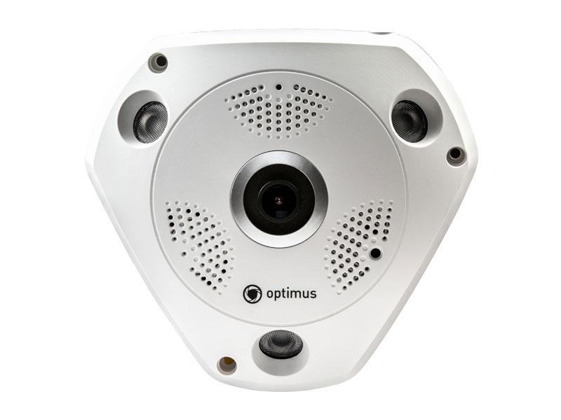 Видеокамера внутренняя AHD